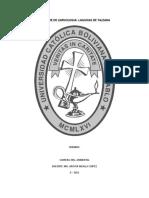 INFORME DE LIMNOLOGIA tajzara.docx