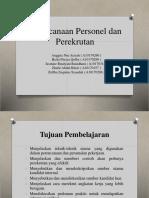 Perencanaan Personel dan Perekrutan Kel 5.pptx