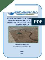 PLAN DE MANEJO DE RESIDUOS EPS SEDA JULIACA S.A..docx