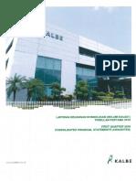 Laporan Keuangan Konsolidasi Triwulan Pertama 2019 (unaudited).pdf