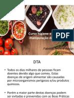 Curso Manipulação de Alimentos Fabricia Teixeiraa]