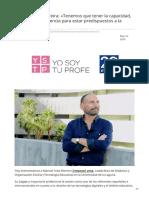 Yosoytuprofe.20minutos.es-manuel Area Moreira