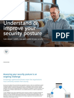 M365_eBook_Understand & Improve Your Security Posture