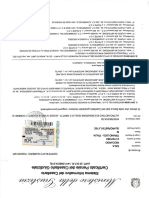Certificato Penale Sala