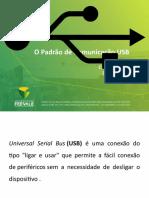 Apresentação Padrão USB - Final.pptx