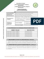Formato_Proyectos de Investigación (Formulario)_v4.0
