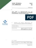 Mca4 Normas Para La Clasificacion y Evaluacion de La Cartera