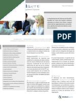 GlobalSUITE - Management System