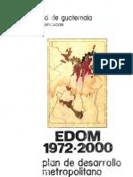 EDOM Plan de Desarrollo