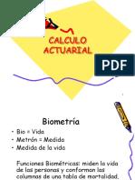 Final de Calculo Financiero 2009