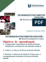03-04 Neurodesenvolvimento infantil 2019.ppt