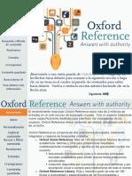 UPO, CRAI, Oxford_Reference_Recorrido.ppt