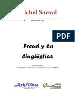 Michel Sauval-Freud y La Linguistica