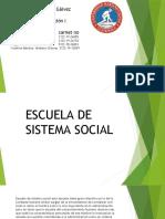 escuela de sistema social.pptx