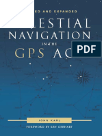 Karl, John - Celestial Navigation in the GPS Age