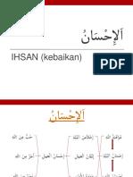 11 Al-Ihsan