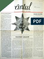 Cuvantul in Exil nr. 7, dec. 1962