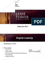 Engine Leasing Market