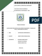 ANALISIS DE PRESUPUESTO GUBERNAMENTAL - SAN MARCOS.docx