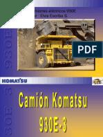 Curso electrico mecánico camiones 930E Cuajone [Reparado].pdf