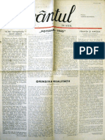 Cuvantul in Exil nr. 9, feb. 1963