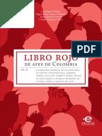 Libro Rojo de Aves de Colombia Volumen II.pdf