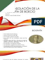 Boecio - La consolación de la filosofía.pptx