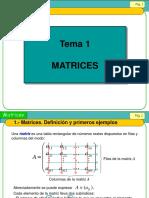 matrices de matematica.ppt