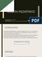 Bobath Pediatrico