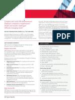 ADP Corporate Profile