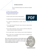 Manual de Usos Para Agentes Multiples