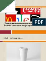 Presentacion de Branding