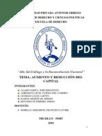 TRABAJO DE INVESTIGACION DE AUMENTO Y REDUCCION DE CAPITAL.docx