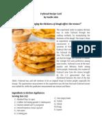 frybread recipe card noellej