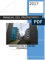 MANUAL DE MANTENIMIENTO ALTOS DEL PROGRESO.doc
