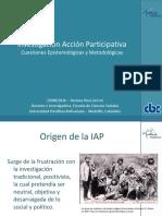 IAP - Una introducción