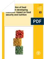 Globalization of food.pdf