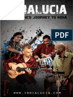 Indialucia - short dossier