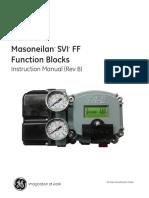 Mn-svi Ff Function Blocks Iom-gea31248b-English