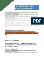 AUTOMOTIVE MISSION PLAN.docx
