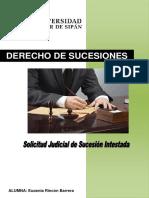 Solicitud Judicial de Sucesión Intestada.docx