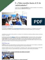 Año escolar 2019 HASTA EL 31 DE JULIO PODRAN SER MATRICULADOS.docx