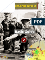 Basic Guide for Command Ops 2 - PDF Version