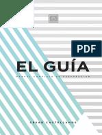 El Encuentro El Guia (Conferencistas)