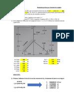 Examen Final - Análisis Estructural II