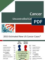 12 Cancer