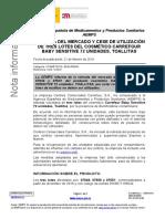 Anexo I Establecimientos Carrefour