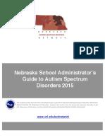 Nebraska Admin Guide Final