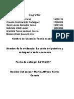 Suárez_Moises_la caída del petroleo_foro y entrega.docx