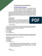 Análisis de empresas productoras de sacos de Polipropileno.docx